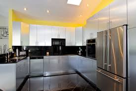 Types Of Kitchen Design by 1000 Ideas About Modern U Shaped Kitchens On Pinterest U Shape