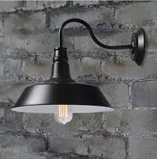 Retro Wall Sconces American Vintage Industrial Lighting Loft Style Luminaire Lamp