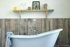 panelled bathroom ideas wood panelling bathroom sinks in feature wall wood panel bathroom