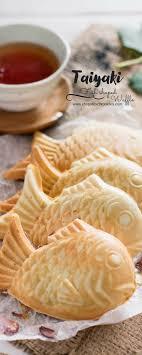 cuisine japonaise recette facile taiyaki chopstick chronicles on the