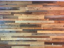 reclaimed wood accent wall wood from recwood planks in eastern mix with redwood reclaimed wood wall paneling steve