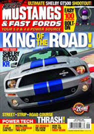 mustangs fast fords 67 mustang in mustangs fast fords magazine