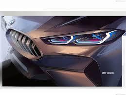 bmw 8 series concept 2017 pictures information u0026 specs