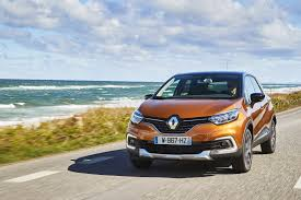 2017 renault captur facelift gets extensive photo gallery and new