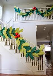 diy monday christmas garlands ohoh blog