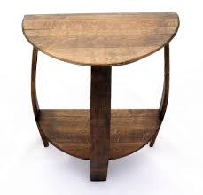 Wood Round End Table End Table Norcastle Dark Brown Wood Round End Table Plans Black