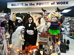 spirit halloween paramus nj the 2nd annual goodwill halloween window contest the entries are