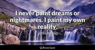 paint quotes brainyquote