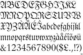 imagenes goticas letras busaca imágenes letras goticas abecedario alfabeto pinterest