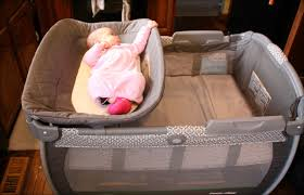 Graco Convertible Crib Parts by Great Graco Playpen With Bassinet And Changing Table U2014 Thebangups