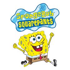spongebob squarepants logo google search gallery 43 comic