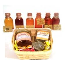 Gifts Baskets Honey Gift Baskets Herbal Tea Gifts