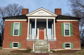 where is rushmead house usa 12 historic houses in kentucky everyone must visit