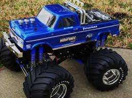bigfoot the original monster truck tamiya bigfoot rc cars pinterest monster trucks radio