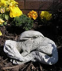 sleeping garden ornament dn1 22 79 garden4less