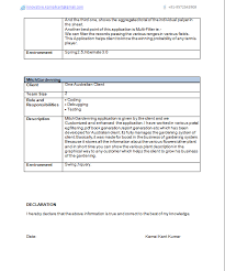 Sample Resume For Experienced Net Developer by Java J2ee 2 Years Experience Resume