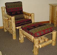Rustic Living Room Chairs Log Living Room Chairs Barn Wood Furniture Rustic Barnwood And
