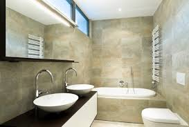 Large White Wall Tiles Bathroom - 59 modern luxury bathroom designs pictures