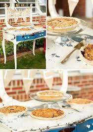 intimate backyard diy wedding every last detail