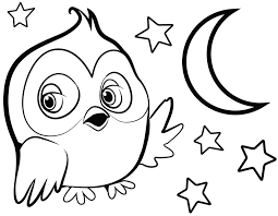 animal kingdom coloring book owl owl coloring pages coloringpages