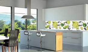 küche rückwand beleuchtete küchenrückwand aus glas plana küchenland