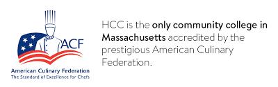 hcc mgm culinary arts institute holyoke community college