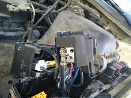 lexus es300 starter changing 100a alternator fuse in lexus 1997 es300 clublexus