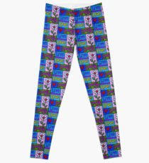 Love Laugh Live Live Laugh Love Leggings Redbubble