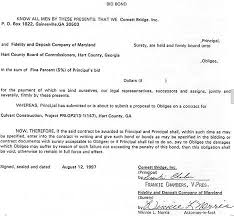 bid bond hart county board of commissioners minutes