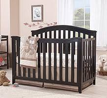 Toys R Us Convertible Cribs Sorelle Berkley 4 In 1 Convertible Crib Espresso Babies R Us