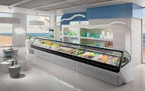 banco gelati usato banco gelateria ifi screen vetrine gelateria arredamento bar