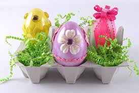 Easter Hat Decoration Ideas by Easter Egg Designs U2013 25 Beautiful And Creative Ideas Diy Masters