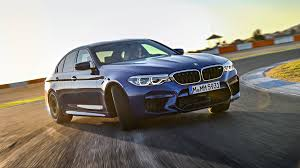 first bmw m5 2018 bmw m5 first drive here u0027s everything you need to know about