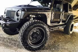 black jeep tires black rhino armory wheels gunblack rims