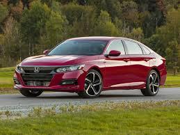 2018 honda accord sedan lx honda dealer serving enfield ct u2013 new