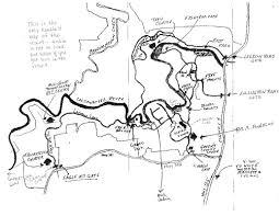 Awc Map North Georgia Area Information Awc Rentals