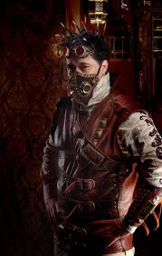 steampunk halloween costume 151 best steampunk gentlemen images on pinterest steampunk