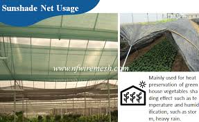 Shade Cloth Protecting Your Plants by Hdpe Plant Sun Protection Shade Cloth Black Color Agricultural