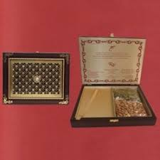 indian wedding card box linkers wedding solutions wedding wedding planner event