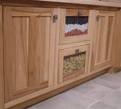 Kitchen Cabinets With Drawers Hardwood Kitchen Cabinets Custom Built Evansville Indiana
