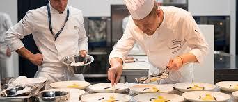 grand chef cuisine s pellegrino chef 2016 day one of the grand