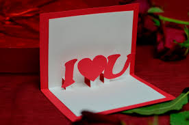 top 10 ideas for s day cards creative pop up cards