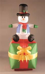 christmas snowman collection on ebay