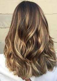 Hochsteckfrisurenen Lange Dicke Haare by 22 Top Frisuren Für Dicke Haare Schlankes Frizz Free