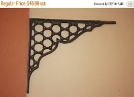 decorative shelf brackets glorema