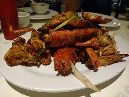 Estiatorio Volos Best Greek Seafood Restaurant In Toronto Seafood Restaurants Downtown Toronto U2013 Dikimo