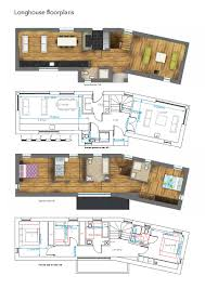 longhouse floor plans phase 3