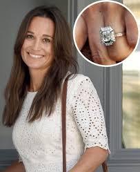 biggest celebrity wedding rings wedding ideas