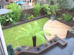 Landscape Ideas For Small Gardens Luxury Scheme Square Garden Ideas Small Square Garden Design