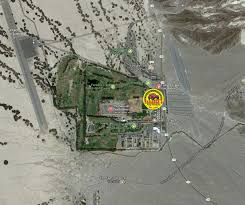 Death Valley Map Map To Death Valley Location Farabee Rentals U0026 Tours